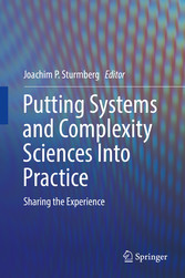 Putting Systems and Complexity Sciences Into Pr...