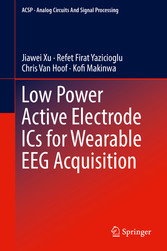 Low Power Active Electrode ICs for Wearable EEG...
