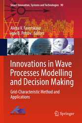 Innovations in Wave Processes Modelling and Dec...