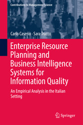 Enterprise Resource Planning and Business Intel...