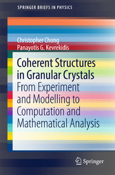 Coherent Structures in Granular Crystals - From...
