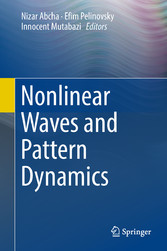 Nonlinear Waves and Pattern Dynamics