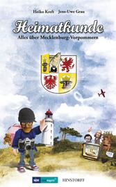Heimatkunde - Alles über Mecklenburg-Vorpommern