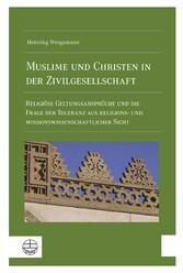 Muslime und Christen in der Zivilgesellschaft -...