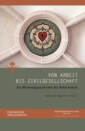 Von Arbeit bis Zivilgesellschaft - Zur Wirkungs...