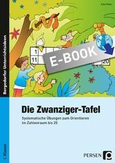 Die Zwanziger-Tafel - Systematische Übungen zum...