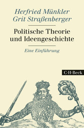 Politische Theorie und Ideengeschichte - Eine E...