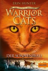 Warrior Cats - Der Ursprung der Clans. Der Sonn...