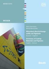 Wörterbuch Beschichtungsstoffe und Pigmente - N...