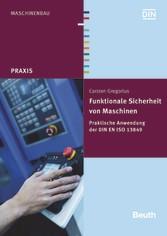 Funktionale Sicherheit von Maschinen - Praktisc...