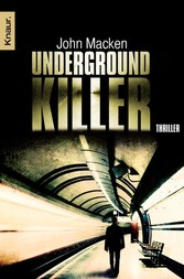 Underground-Killer - Thriller