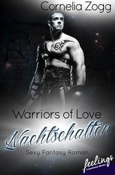 Warriors of Love: Nachtschatten - Sexy Fantasy ...
