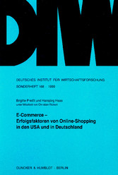 E-Commerce - Erfolgsfaktoren von Online-Shoppin...