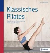 Foto 4 Klassisches Pilates - Das Original-Mattentraining nach Joseph Pilates