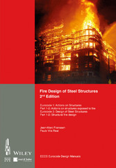 Fire Design of Steel Structures - EC1: Actions ...