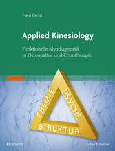 Applied Kinesiology - Funktionelle Myodiagnosti...