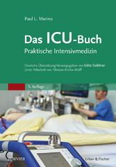 Das ICU-Buch - Praktische Intensivmedizin