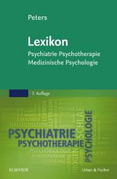 Lexikon Psychiatrie, Psychotherapie, Medizinisc...