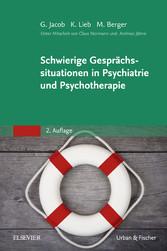 Schwierige Gesprächssituationen in Psychiatrie ...