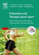 Therapie und Prävention durch Sport, Band 2 - N...