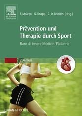 Therapie und Prävention durch Sport, Band 4 - I...
