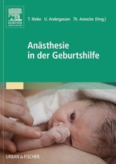 Anästhesie in der Geburtshilfe
