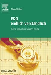 EKG endlich verständlich - Alles, was man wisse...