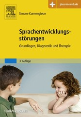 Sprachentwicklungsstörungen - Grundlagen, Diagn...