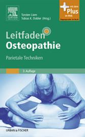 Leitfaden Osteopathie - Parietale Techniken