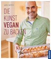 Die Kunst vegan zu backen