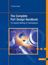 The Complete Part Design Handbook - For Injecti...