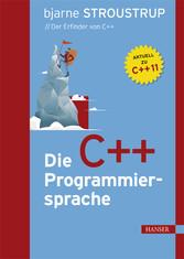 Die C++-Programmiersprache - aktuell zum C++11-...
