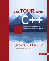 Eine Tour durch C++ - Die kurze Einführung in d...