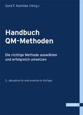 Handbuch QM-Methoden - Die richtige Methode aus...