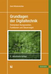 Grundlagen der Digitaltechnik - Elementare Komp...