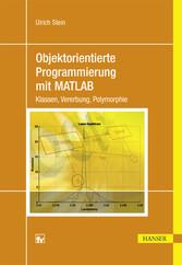 Objektorientierte Programmierung mit MATLAB - K...