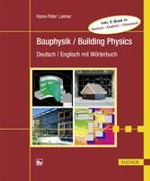 Bauphysik / Building Physics - Deutsch / Englis...