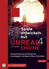 Spiele entwickeln mit Unreal Engine 4 - // Prog...