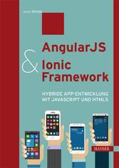 AngularJS & Ionic Framework - Hybride App-Entwi...