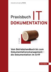 Praxisbuch IT-Dokumentation - Vom Betriebshandb...