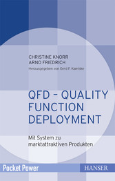 QFD - Quality Function Deployment - Mit System ...