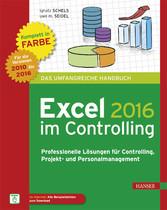 Excel 2016 im Controlling - Professionelle Lösu...