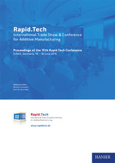 Rapid.Tech - International Trade Show & Confere...