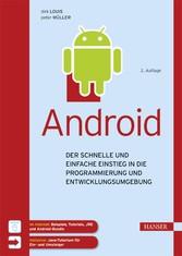 Android - Der schnelle und einfache Einstieg in...