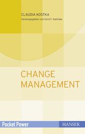 Change Management - Wandel gestalten und durch ...