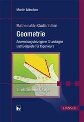 Geometrie - Anwendungsbezogene Grundlagen und B...