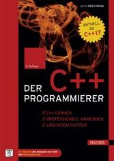 Der C++-Programmierer - C++ lernen - profession...