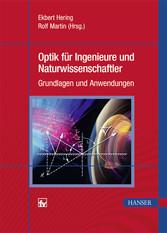 Optik für Ingenieure und Naturwissenschaftler -...