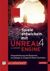Spiele entwickeln mit Unreal Engine 4 - Program...