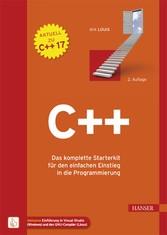 C++ - Das komplette Starterkit für den einfache...